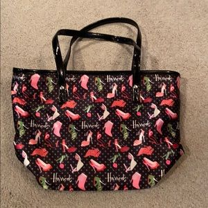 NWOT Harrods Small Tote